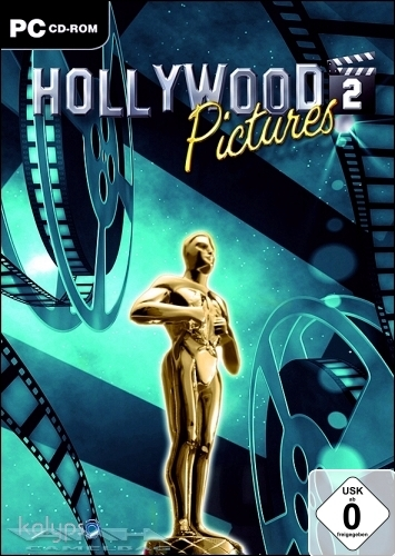 HOLLYWOOD PICTURES 2 für PC NEU/OVP