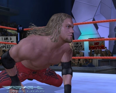 WWE SMACKDOWN VS RAW 2006 für Playstation 2 PS2 NEU/OVP